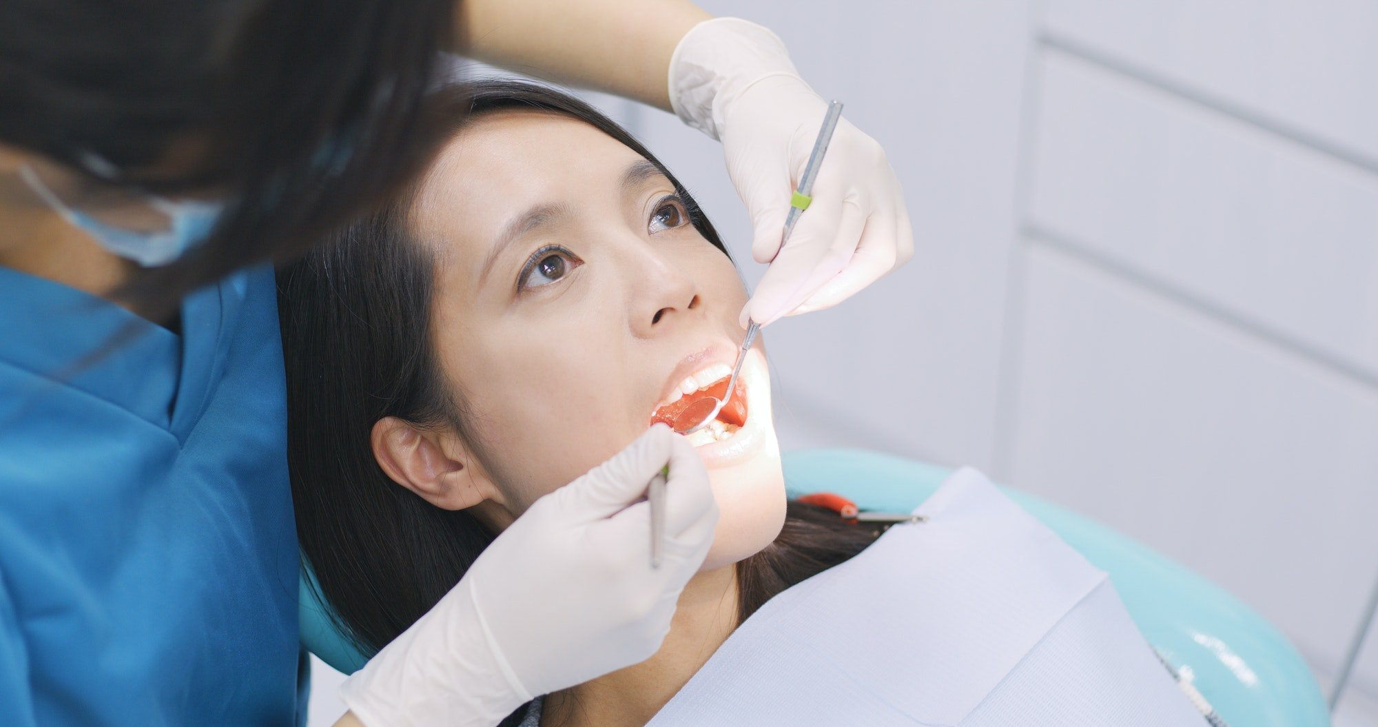 Regular Dental Check-ups