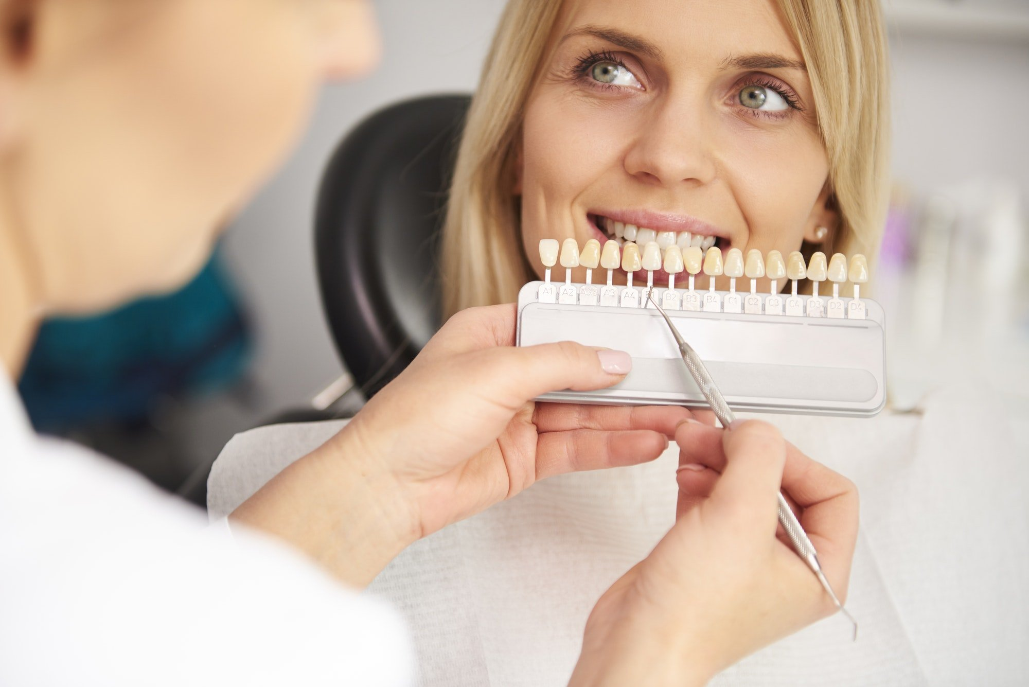 Guide to dental crowns