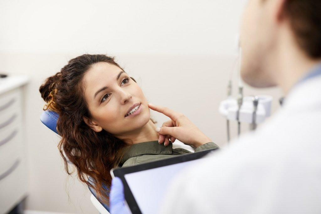 Laser dentistry benefits and applications