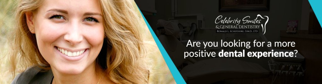 Are you looking for a more positive dental experience?