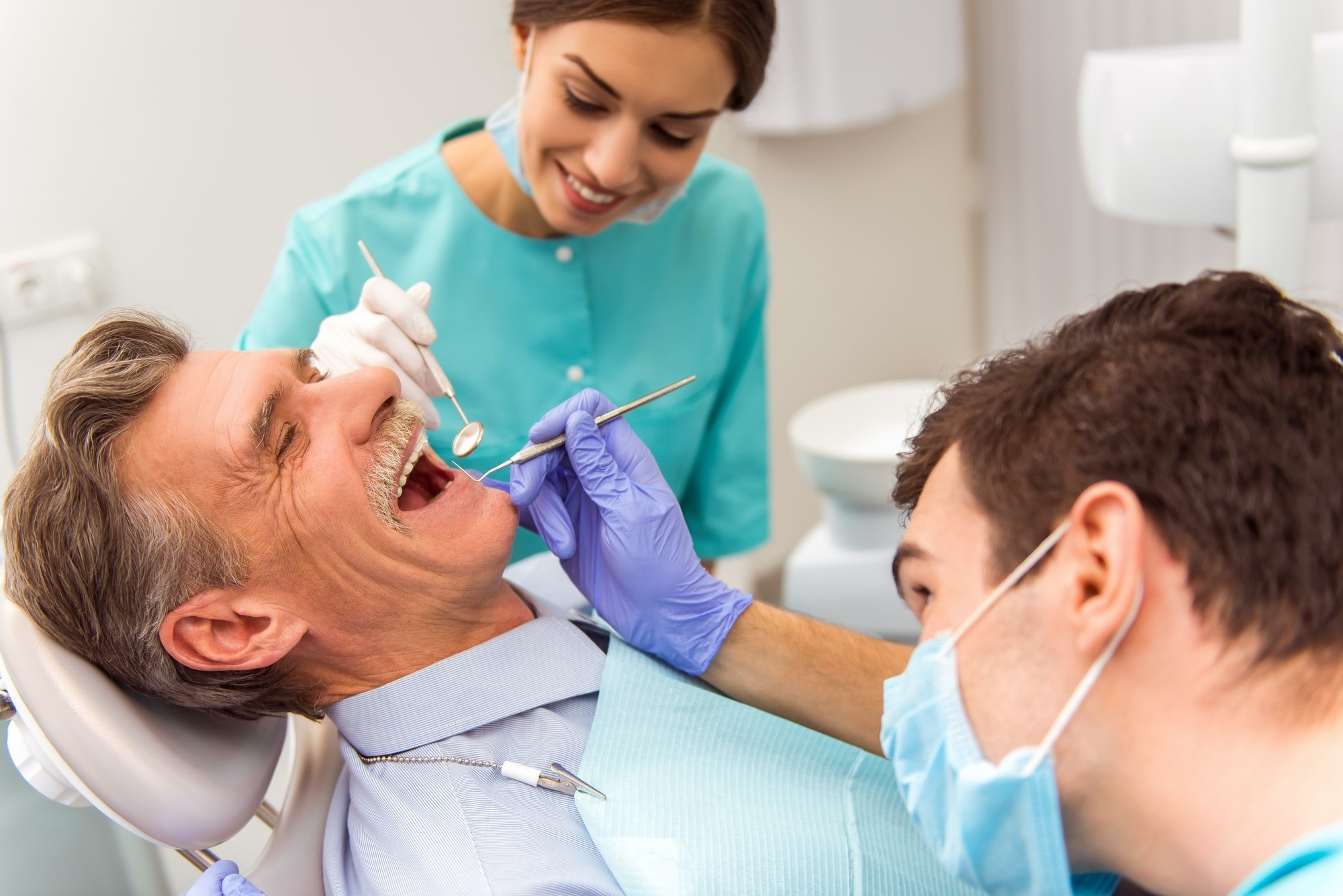 The top solution to losing teeth at 40 dental implants